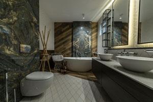 Kúpelne - Kamenárstvo STONE